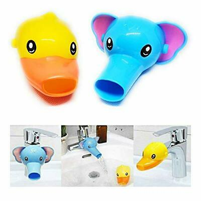 $7.84 • Buy RafaLife Bath Toys - Faucet Extender, Animal Spout Sink Handle Extender For Todd