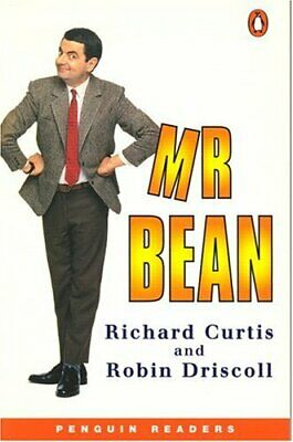£5.49 • Buy Mr Bean (Penguin Readers (Graded Readers)) By Driscoll, Robin Paperback Book The