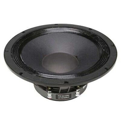P-Audio M1275W - 12  300W 8 Ohm Loudspeaker Driver For Mackie C300z • 102.67£