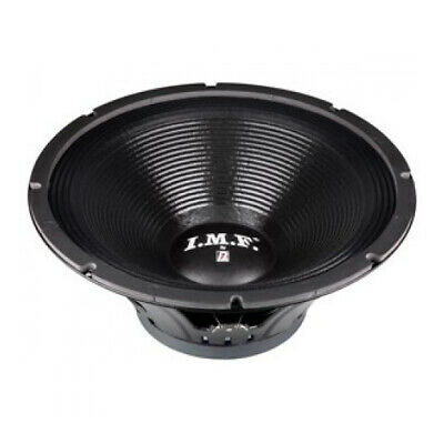 P-Audio IMF-HP18W 18 Inch 500W Bass Speaker • 110.88£