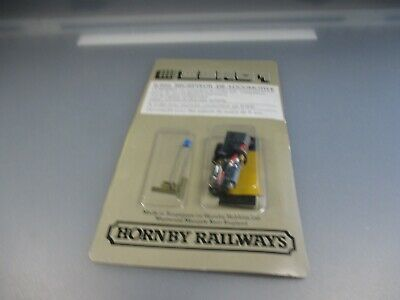 Hornby Railways Zero: R955 Locomotive Module, New (Box1) • 12.90£