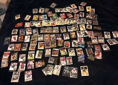 $ CDN8.50 • Buy 100's Of Cards Lot HOF Rc Wayne Gretzky Auto Sp Refractor Wide Range Of Years