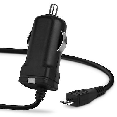 £12.90 • Buy Car Cig Adapter For Samsung GT-S8600 Wave III GT-C3520 1A Charger
