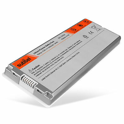 £42.90 • Buy  Battery For Apple MacBook 13 - A1181 - Mid 2009 5000mAh