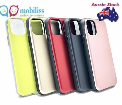 AU14.95 • Buy Mercury SKY SLIDE BUMPER CASE With Card Holder For IPhone11 Pro MAX 6.5''