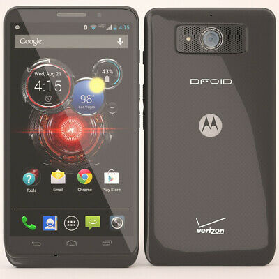 $ CDN1001 • Buy Lot Of 26 Motorola Smartphones | Tested, Fully Functional | VzW ,Sprint, Others