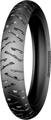 $135.95 • Buy MICHELIN ANAKEE III ADVENTURE TOURING 100/90-19 Front Motorcycle Tire MM90-19