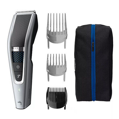 AU79 • Buy Philips HC5630 5000 Series Hair Clipper/Trimmer/Cordless/Rechargeable/Washable
