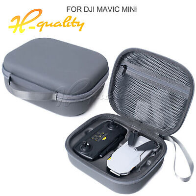 AU21.26 • Buy FOR DJI Mavic Mini Drone Storage Box Portable Fitted Case Backpack Accessories