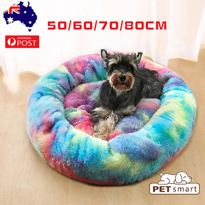 AU32.99 • Buy CW089-093 Pet/Cat/Dog/Puppy Bed Comfort Cushion Soft Mattress Mat Warm