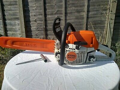 View Details Chainsaw Stihl Ms 231 • 250.00£