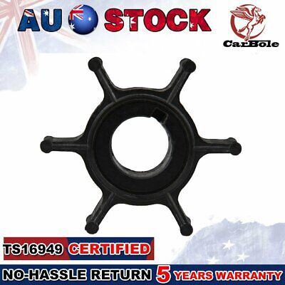 AU16.99 • Buy Marine Sea Water Pump Impeller For Yamaha 6HP 8HP 2-Strokes Outboard Boats Motor