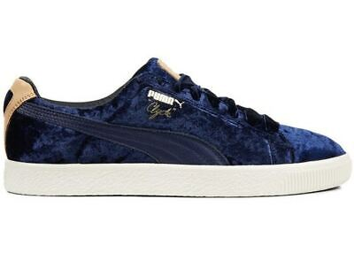 Unisex Puma Clyde Extra Butter Kings Of New York Peacoat Trainer - 362320-02 • 59.99£