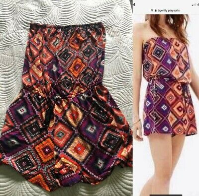 AU10 • Buy Tigerlily Bulk Buy Size Small Best Fit An 8 6 Items