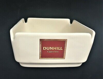 Dunhill Ceramic Ashtray By Wade (Excellent Condition - Never Used) • 9.95£