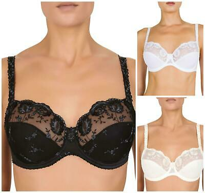 Conturelle By Felina Provence Underwired Bra 80505 Non-Padded Womens Lingerie • 62.95£