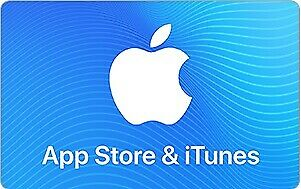 AU18.56 • Buy $20 ITunes Gift Card