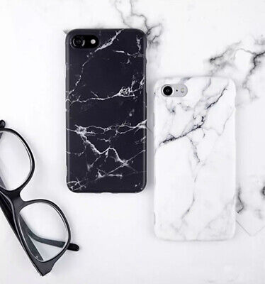 AU8.98 • Buy Marble Pattern Matte SlimThin Cover Case Iphone 6/6s 7/7s Plus AU STOCK Instagra