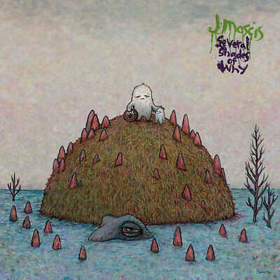 AU27.46 • Buy J Mascis - Several Shades Of Why CD NEW