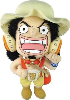 $17.73 • Buy Great Eastern - One Piece - Usopp Plush, 8-inches