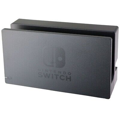 $54.99 • Buy Nintendo HAC-007 Switch Dock Station ONLY For Nintendo Switch - Black