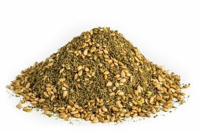 Za'atar From Holy Land High Quality Thyme Organic Zaatar With Sesame Seeds 200g • 12.29£