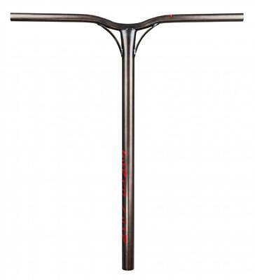 72cm X 63cm Addict Shredder MKII IHC HIC OVERSIZE Chromoly Steel Pro Scooter Bar • 60£