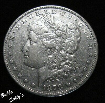 $25.28 • Buy 1878 8tf  Morgan Silver Dollar <> VAM 7 4A Spiked A/Tripled E <> EXTREMELY FINE