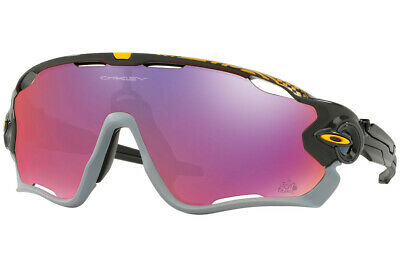 AU249.95 • Buy NEW Genuine OAKLEY JAWBREAKER TOUR DE FRANCE EDITION Prizm Sunglasses OO 9290 35