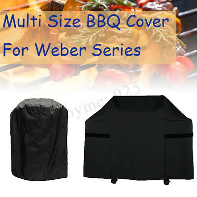 $ CDN30.20 • Buy BBQ Cover Multi Size Gril Barbeque Kettle Protector For Weber