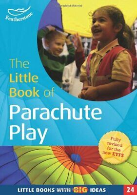 The Little Book Of Parachute Play (Little Books) By Clare Beswick Book The Cheap • 8.49£
