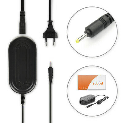 £21.90 • Buy Power Supply For Canon PowerShot A1300 PowerShot A810 PowerShot A1400 AC Adapter
