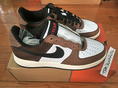 $1000 • Buy 2005 DS Nike Air Force 1 Low Premium Escape 8 Travis Scott SB Dunk Jordan Max X