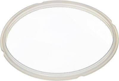 $43.01 • Buy Genuine Instant Pot Sealing Ring Clear 8 Quart