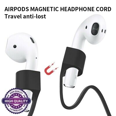 $ CDN4.82 • Buy 2020 AirPod Strap Earbuds Anti-Lost Magnetic Loop For Air Pods Pro String Rope