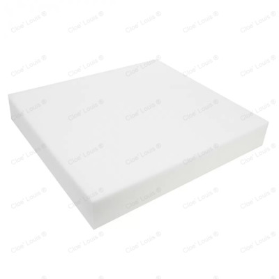 £2.99 • Buy Upholstery Foam High Density Cushions Seat Pad Sofa Replacement Cut To Any Size