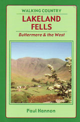 Lakeland Fells Buttermere & The West • 6.39£
