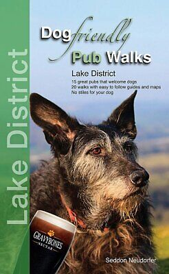 Dog Friendly Pub Walks: Lake District • 7.65£