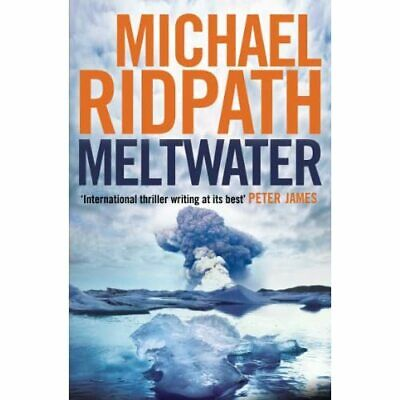 £9.30 • Buy Meltwater - Paperback NEW Michael Ridpath 2013-03-01