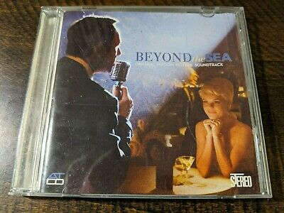 AU9.79 • Buy Kevin Spacey - Beyond The Sea Soundtrack OST [Bobby Darin] (2004, CD)