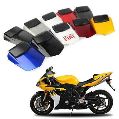 $33.59 • Buy Rear Seat Cover Cowl Fairing For Yamaha YZF R1 2004-2006 2005