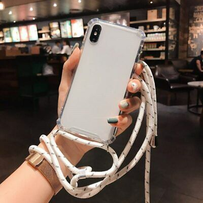 $ CDN10.28 • Buy Crossbody Strap Phone Case For One Plus 6 6T 7 7T 8 8pro  Necklace Lanyard To