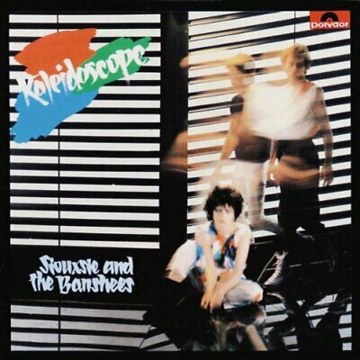Siouxsie & The Banshees - Kaleidoscope (Rem... - Siouxsie & The Banshees CD VIVG • 4.88£