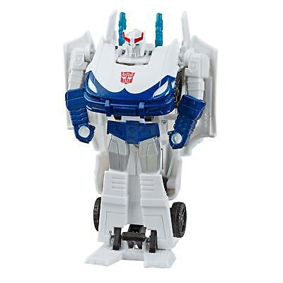 Transformers Cyberverse Action Attackers 1-Step Changer PROWL Figure By Hasbro • 14.99£