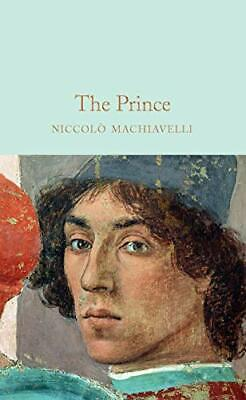 The Prince (Macmillan Collector's Library) New Hardcover Book • 8.43£