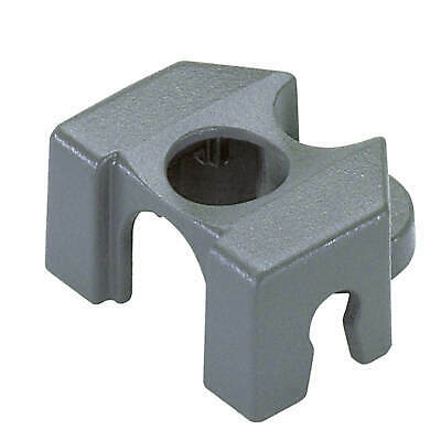 Gardena MICRO DRIP Pipe And Spray Nozzle Clip 1/2  / 12.5mm Pack Of 2 • 5.95£