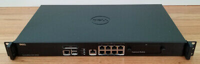 $299.50 • Buy Dell SonicWALL NSA 2600 Firewall Security Appliance  Model # IRK29-0A9