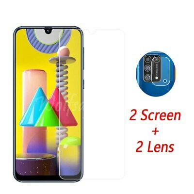 £7.50 • Buy Camera Lens Protector For Samsung M31 Tempered Glass Samsung Galaxy A50 A70