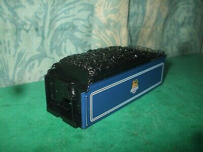 Hornby Ex Lner A3 Blue Gn Tender Body Only With Coalrails • 42.95£