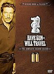 $4 • Buy Have Gun Will Travel - The Complete Second Season (DVD, 2005, 6-Disc Set)